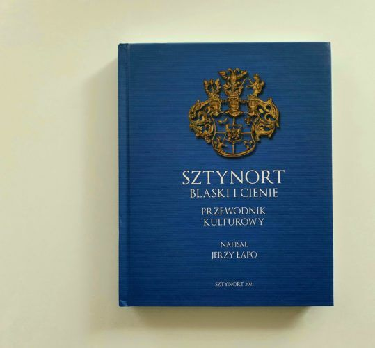 Książka Sztynort